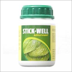 Stick Well