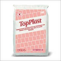 Top Plast Ready Mix Plaster (With Curing)