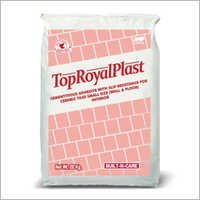 Top Royal Plast Lime Base Ready Mix Plaster