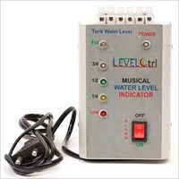 Musical Water Level Controller