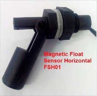Magnetic Horizontal Float Sensor