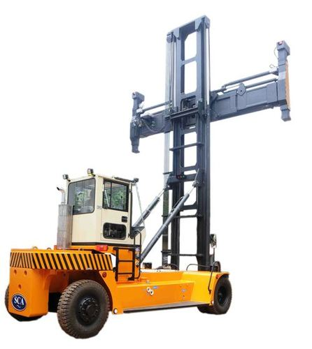 Container Lifting Handler