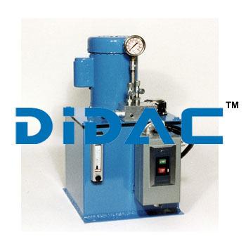 Hydraulic Power Supply
