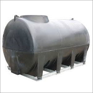 Mild Steel Water Tank