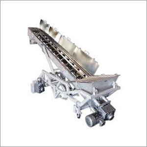 Cement & Fly Ash Screw Conveyors