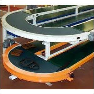U Type biscuits Conveyor Machine