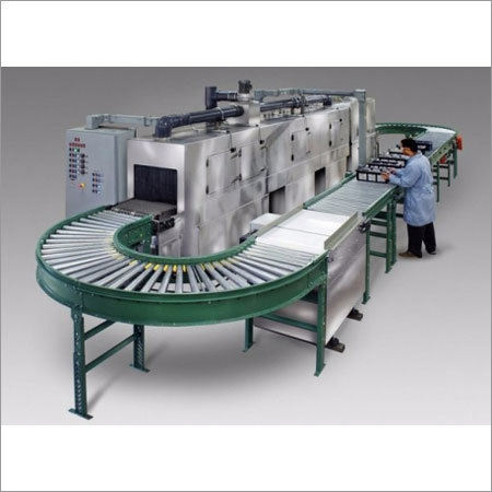Loop Belt Conveyor