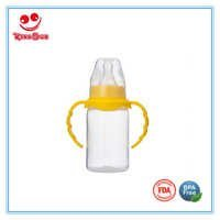 Standard Neck PP Feeding Bottles for Babies