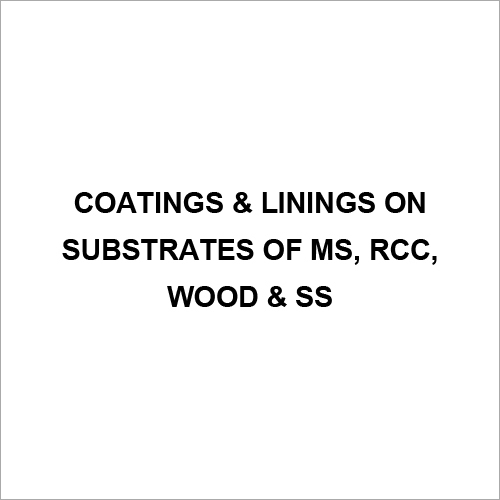 Main Steel Coatings & Linings