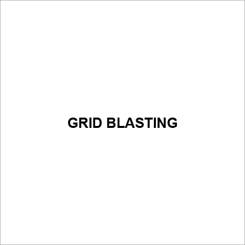 Grit Blasting Services
