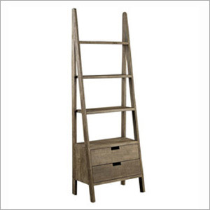 Salvador Ladder Like Book Shelf
