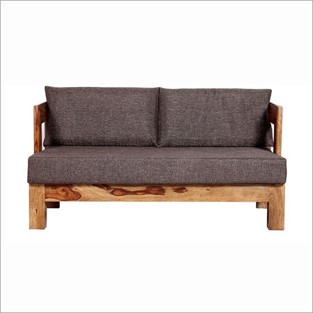 Slick Two Seater Sofa