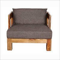 Slick Single Seater Sofa