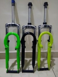 Bbicycle Suspension Fork 26*4 with Thread