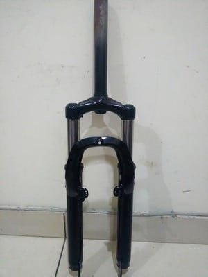 """Bicycle Suspension Fork 26"""" Threadless"""