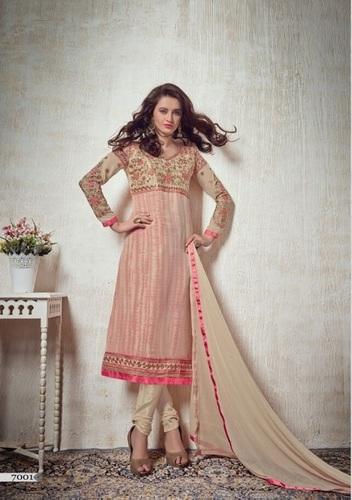 Latest Party Wear Designer Salwar Kameez Suit
