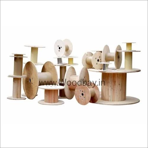 Plywood Reels