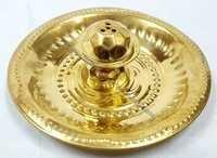 Brass Plate Agardaan