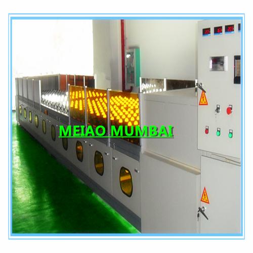 LED bulb making machine