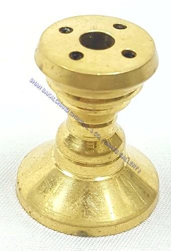 Brass DAMROO Agardaan