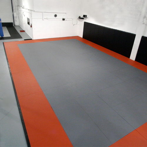 Martial Arts Mat - Manufacturers & Suppliers, Dealers