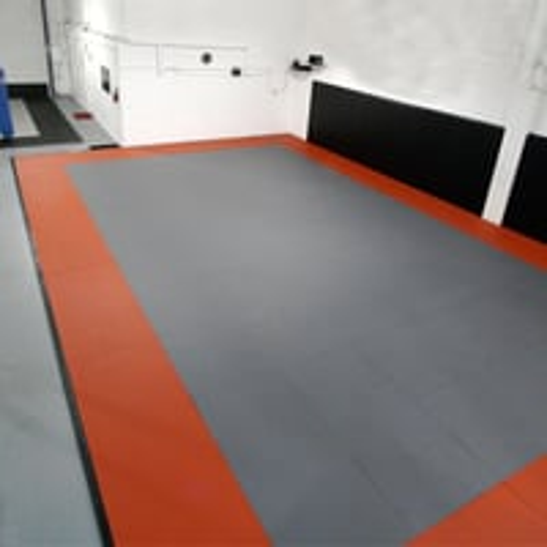 Mixed Martial Art Mats