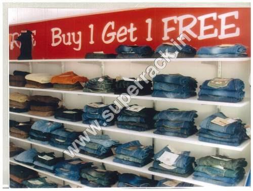 Jeans Rack