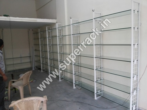 wall Garment Racks