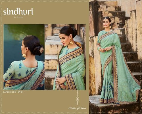 Shop Designer Saree Online