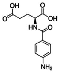Folic acid impurity A