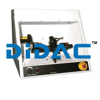 CNC Machines Learning System