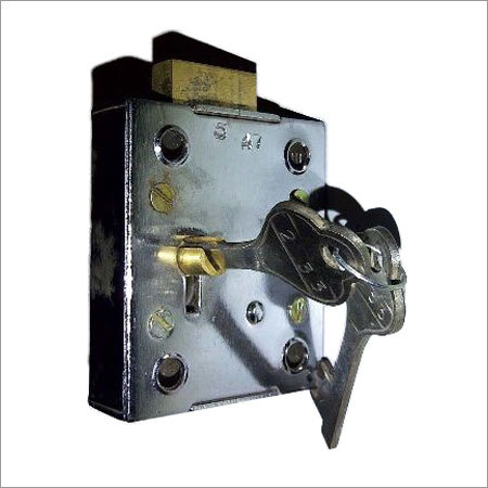 GT Lock