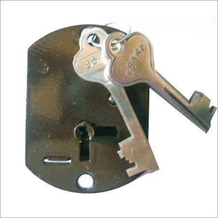 Iron Body Lock