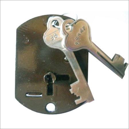 Iron Body Lock