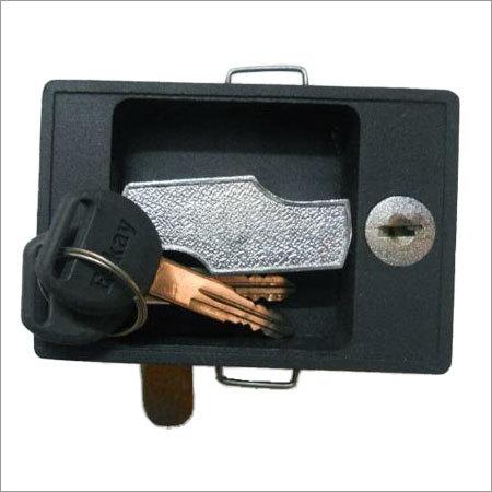 Zinc Body Lock