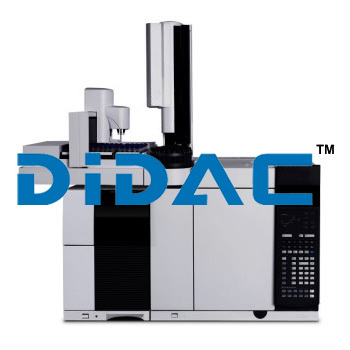 Single Quadrupole Mass Spectrometry System