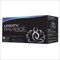 Unicity Balance