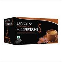 Bioreishi S Coffee