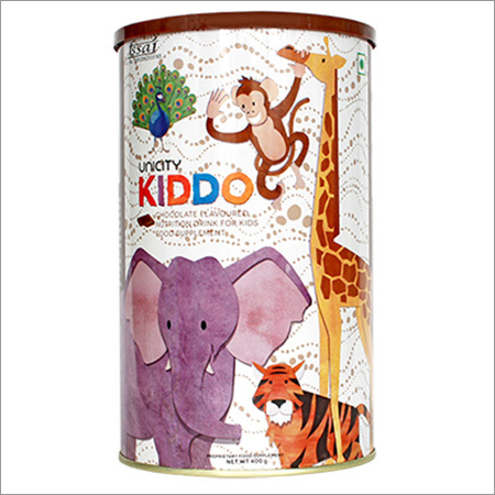 Kids Nutrition Powder