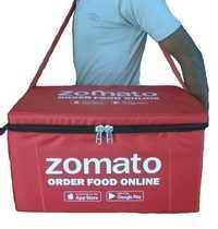 Insulated Delivery Bag