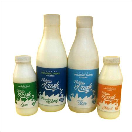 Milk Flavors
