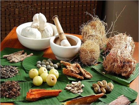 Ayurvedic Health Medicines