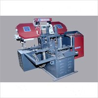 Fully Automatic Band Saw Machine