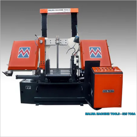 525 TCA Automatic Band Saw Machine