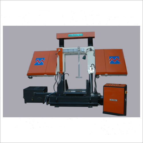 850 TCSA Sami Automatic Band Saw Machine