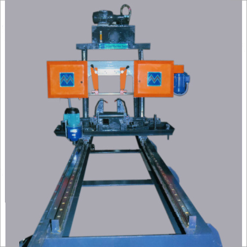 Metal Cutting Special Purpose Machine