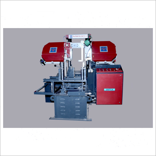 300 TCA Automatic Band Saw Machine