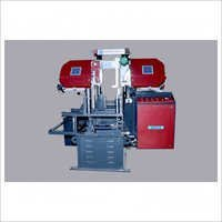 Metal Cutting Horizontal Band Saw Machine
