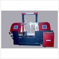 700 x 525 TCSA Semi Automatic Band Saw Machine