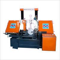 300 TCSA Semi Automatic Band Saw Machine